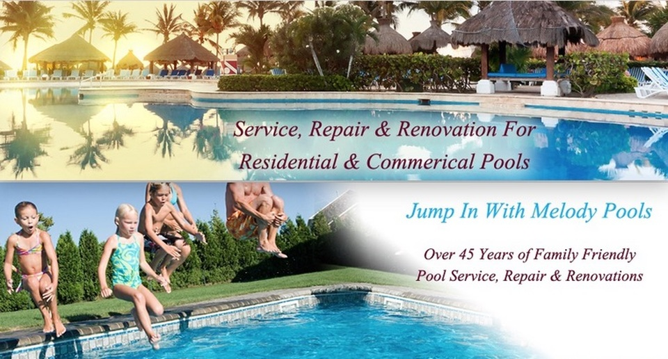 Fort Lauderdale Pool Installations