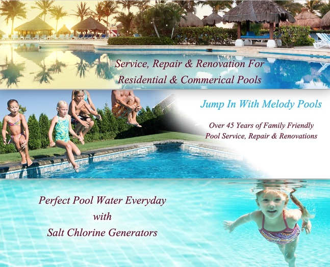 Gates Melody Pools Gates Melody Pool Services Inc In Fort Lauderdale Florida Swimming Pool