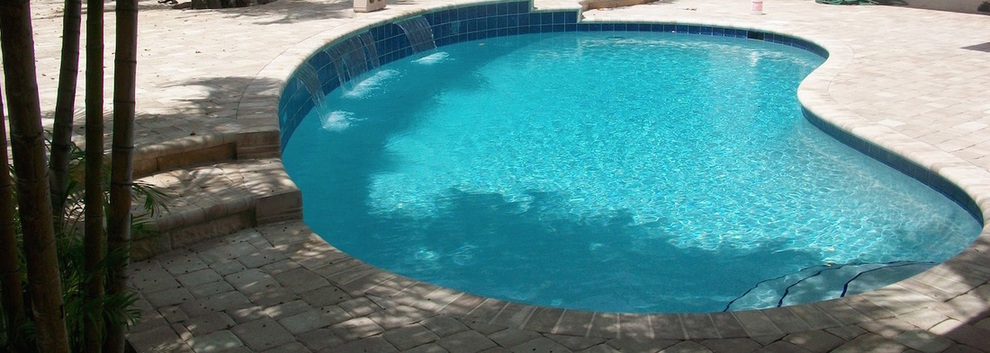 Fort Lauderdale swimming pool services