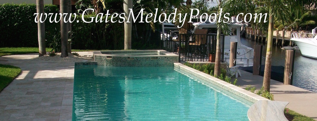 swimming pool installations in Ft Lauderdale